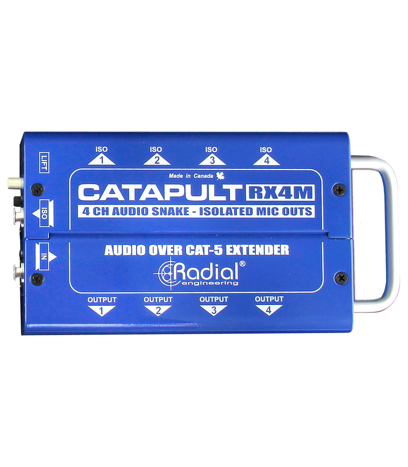 buy radial catapult rx4m
