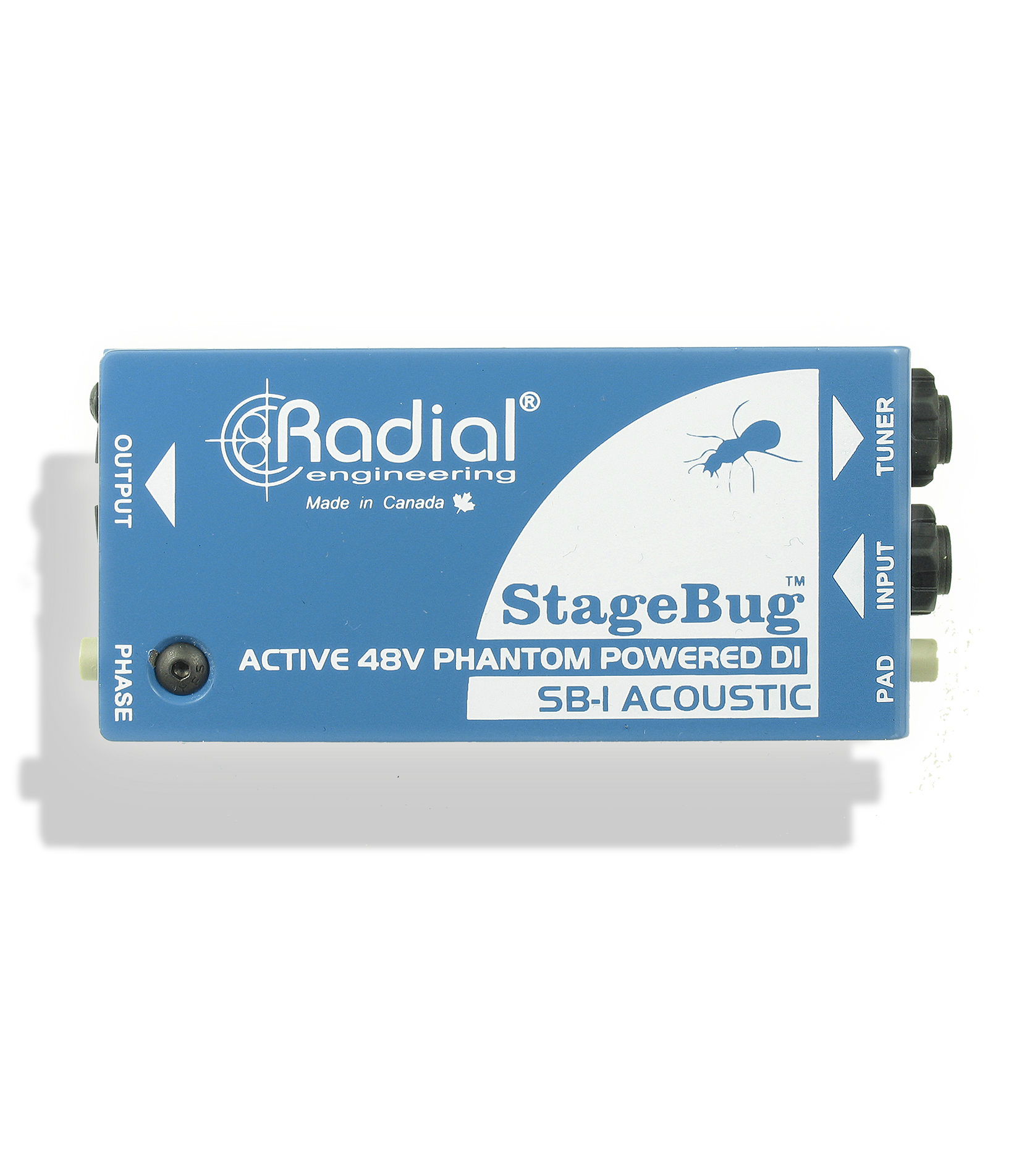 StageBug SB 1