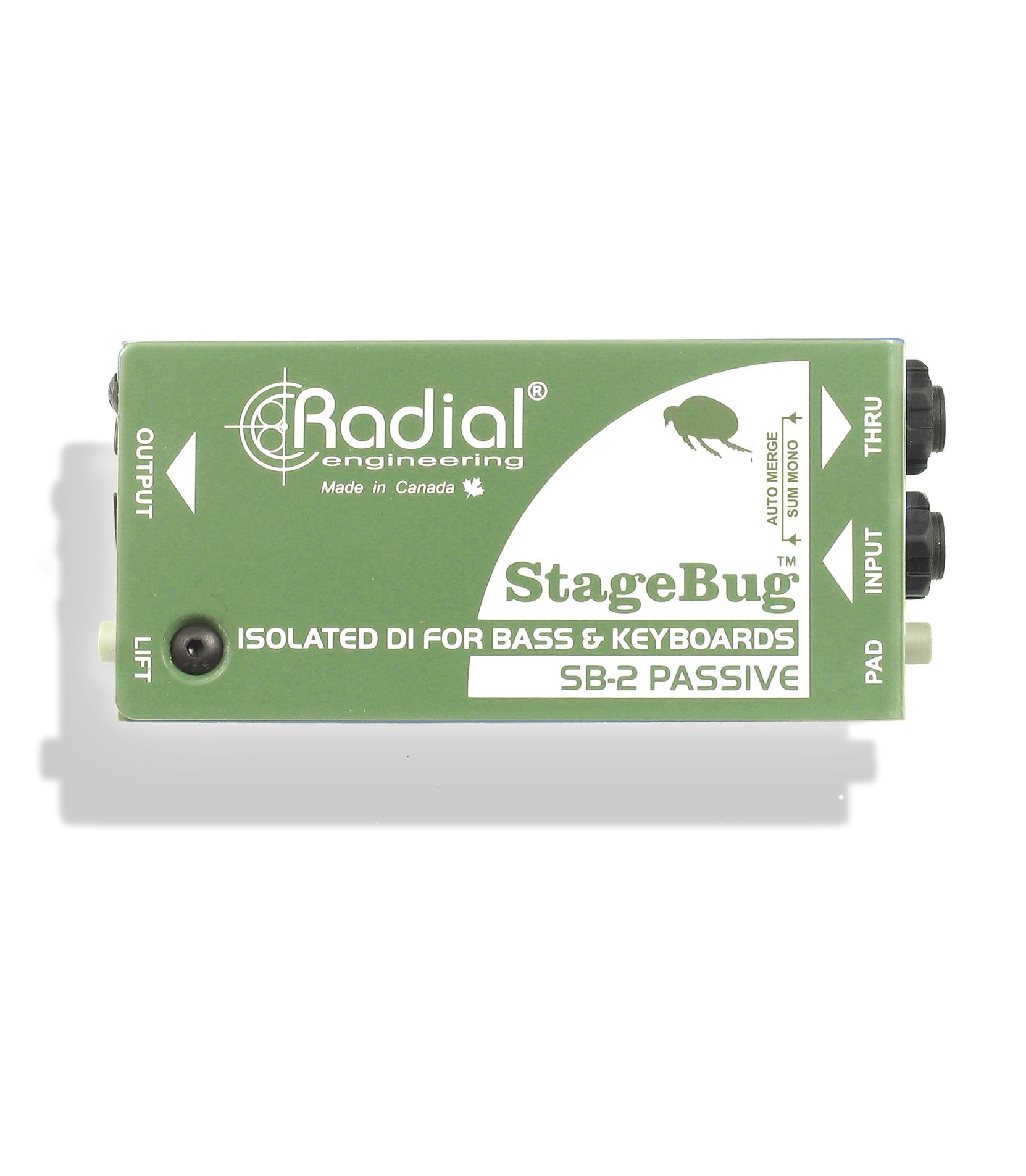 StageBug SB-2
