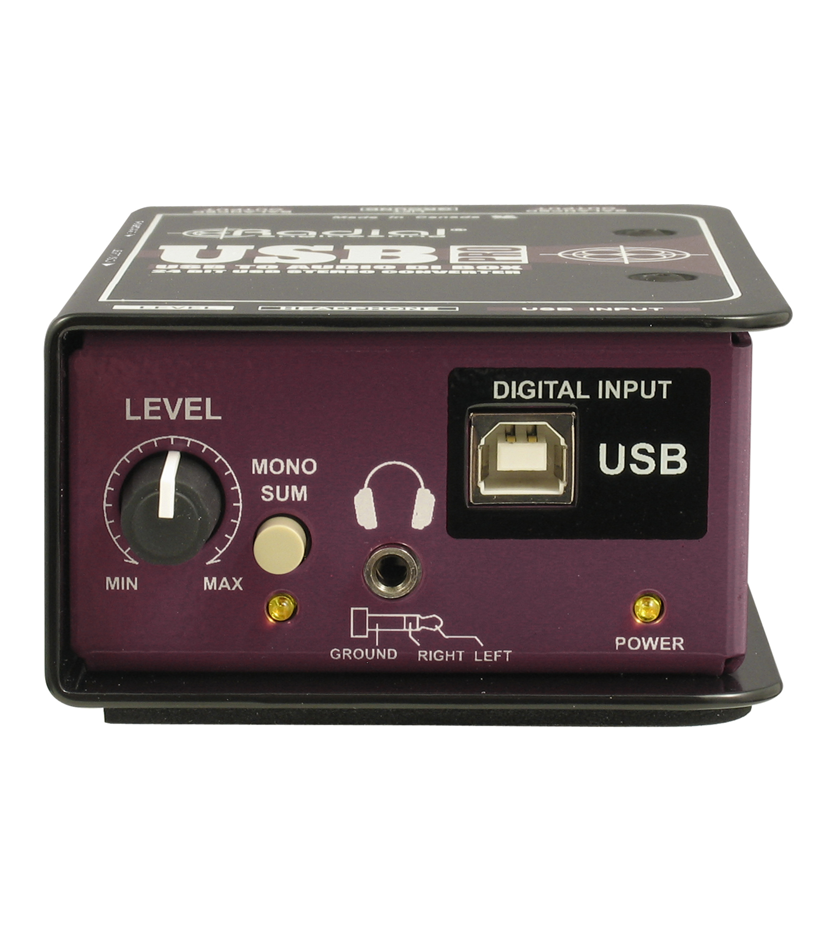 Melody House Musical Instruments Store - USB Pro