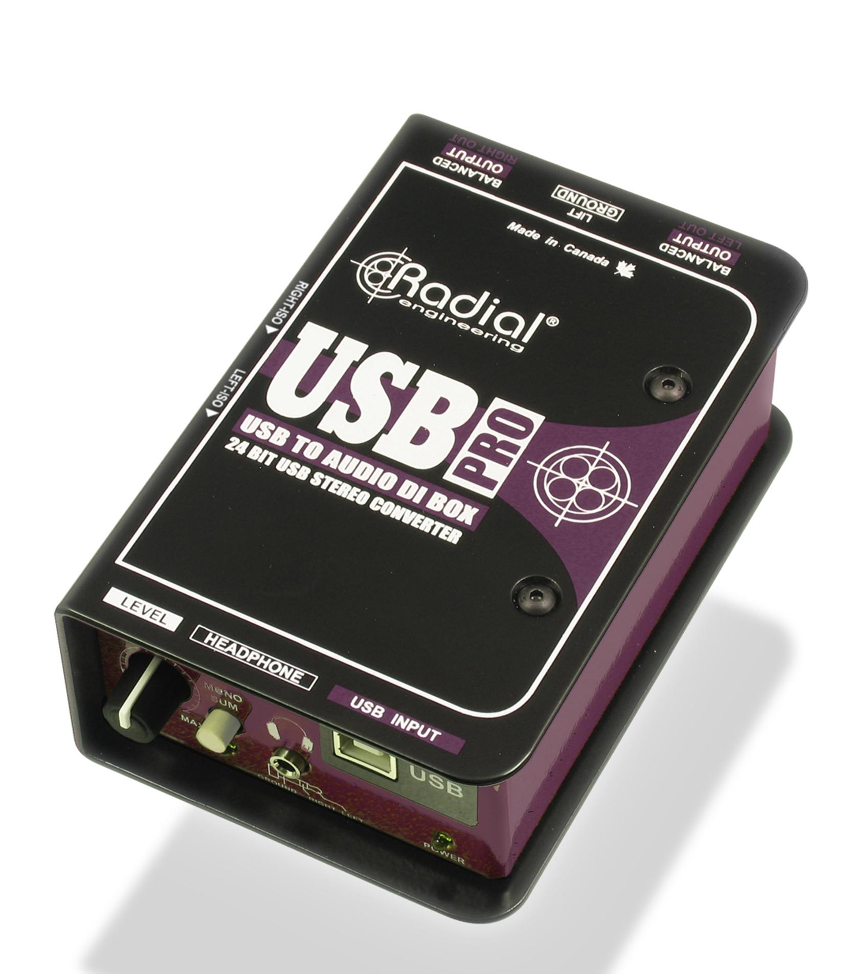 USB Pro - Buy Online