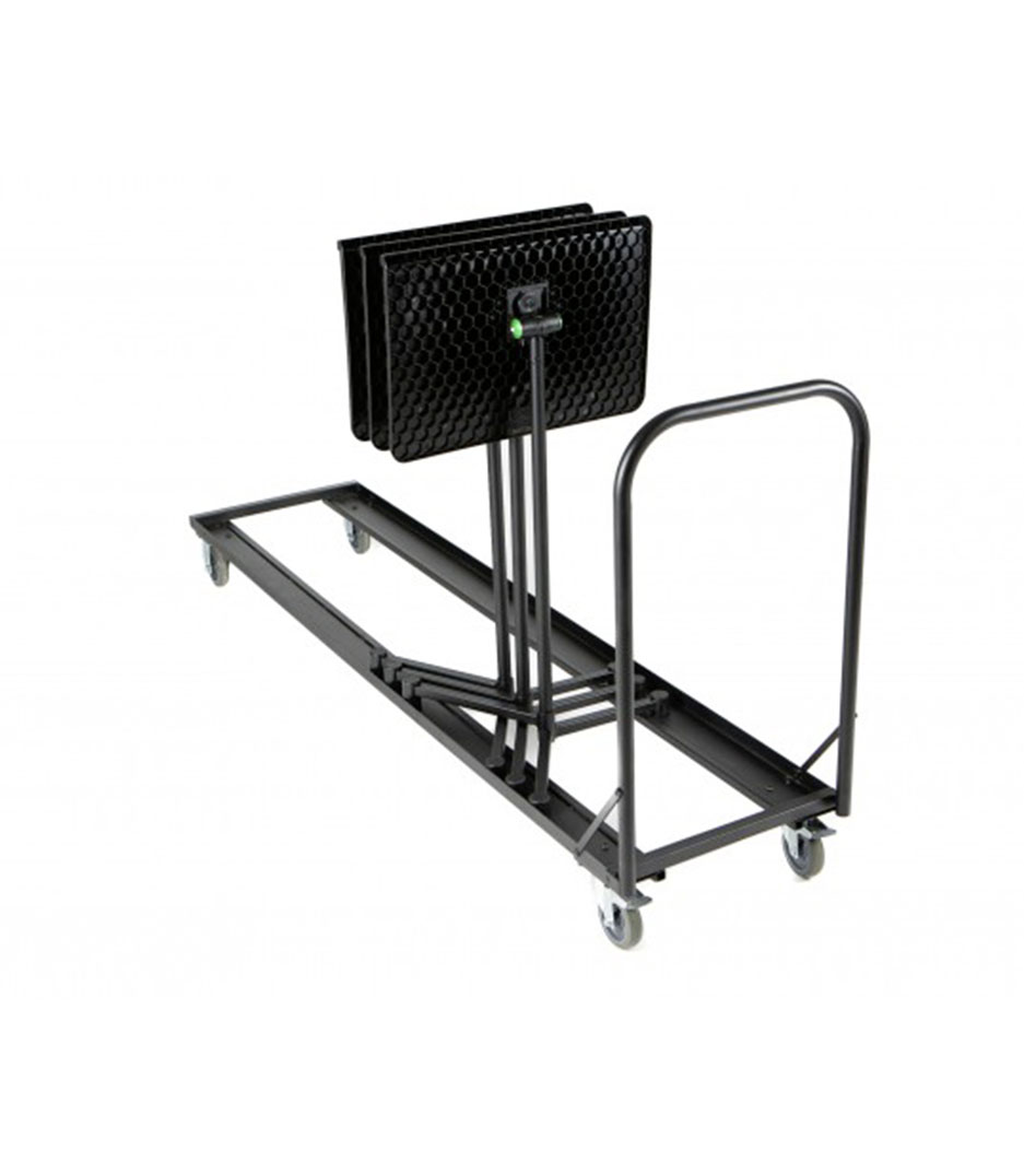 RAT Stands - Trolley for Concert Performer Stand - Melody House