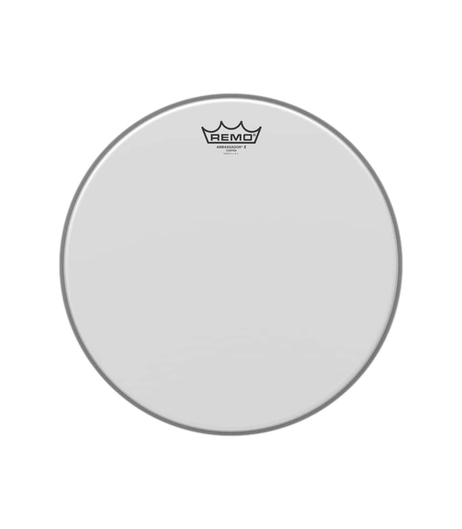 Buy remo Ambassador X Coated 10 Diameter Melody House