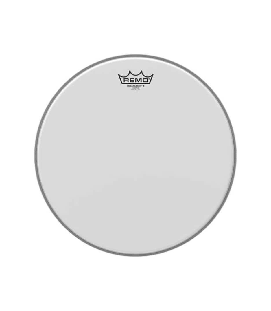 Buy Remo - Ambassador X Coated 12 Diameter