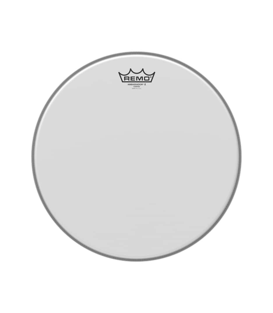 Buy remo AMBASSADOR X14 Coated 14 Diameter Melody House