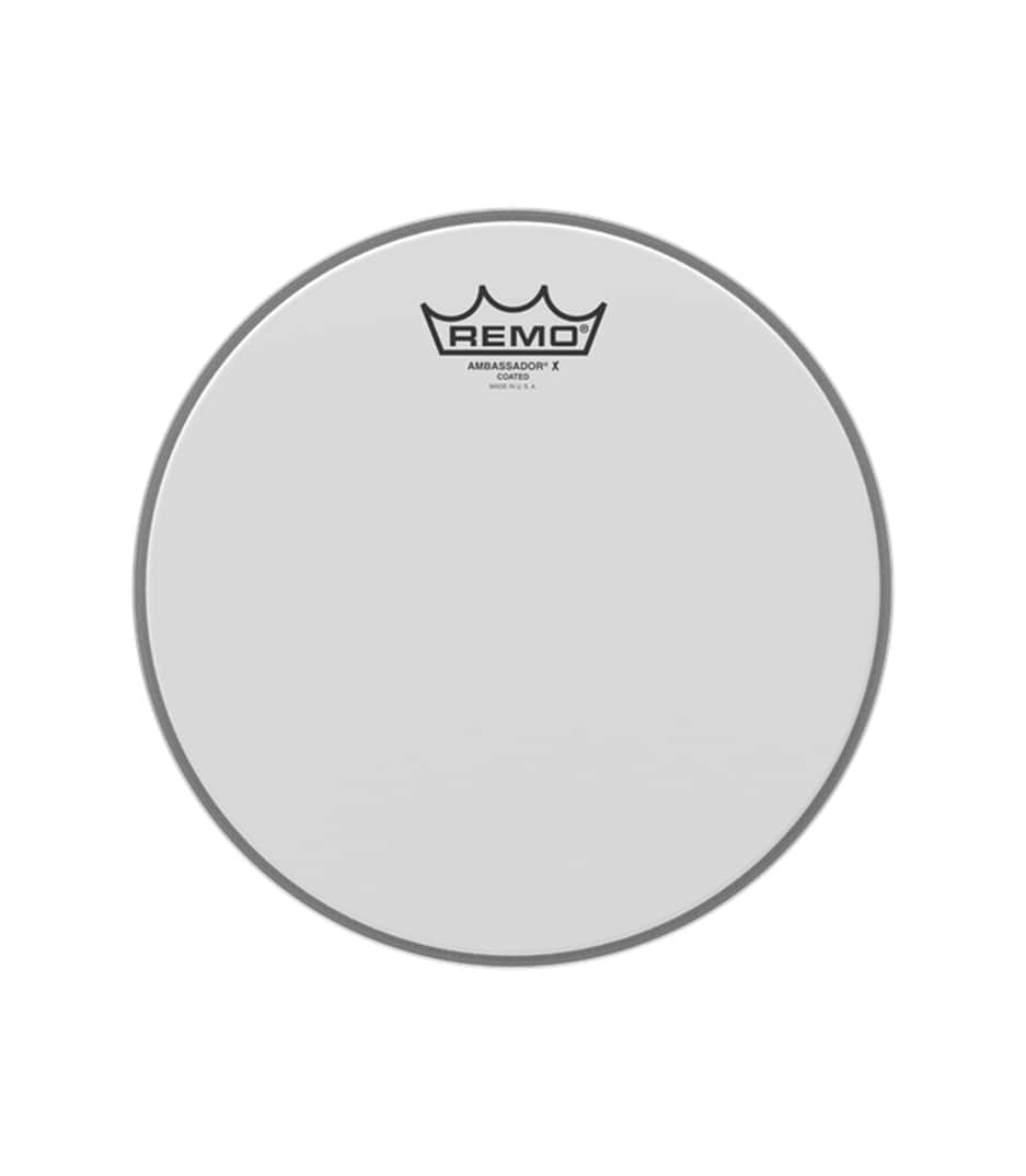 Buy remo Ambassador X Batter Coated 16 Diameter Melody House