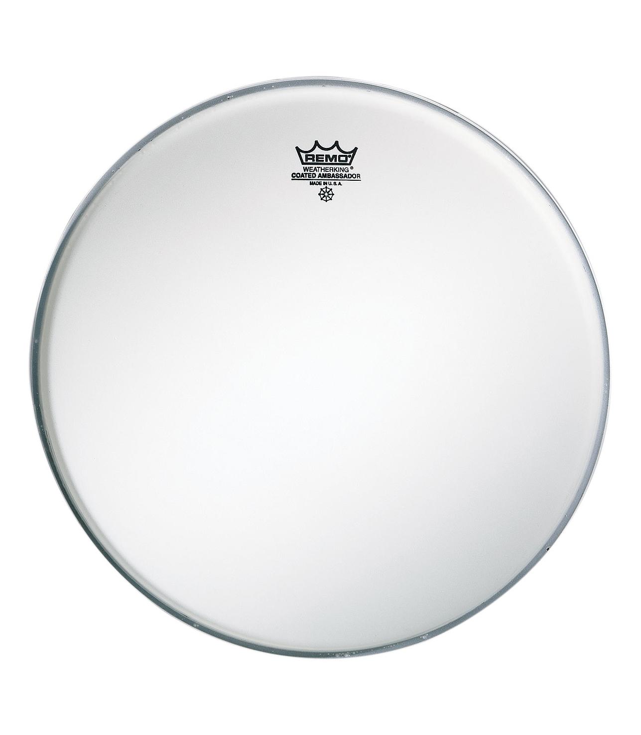buy remo batter ambassador coated 18 diameter