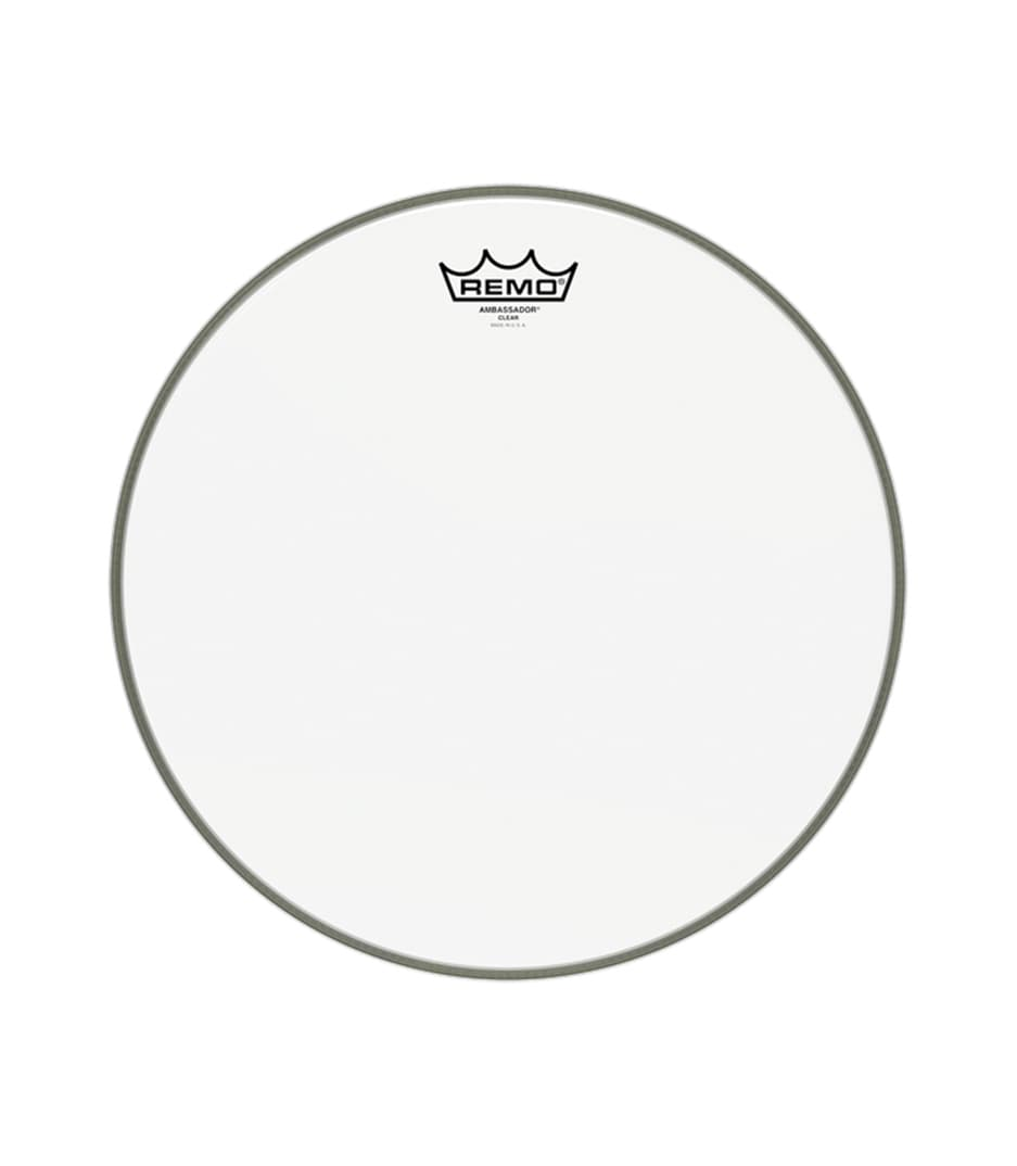 Buy Remo - Batter AMBASSADOR Clear 8 Diameter