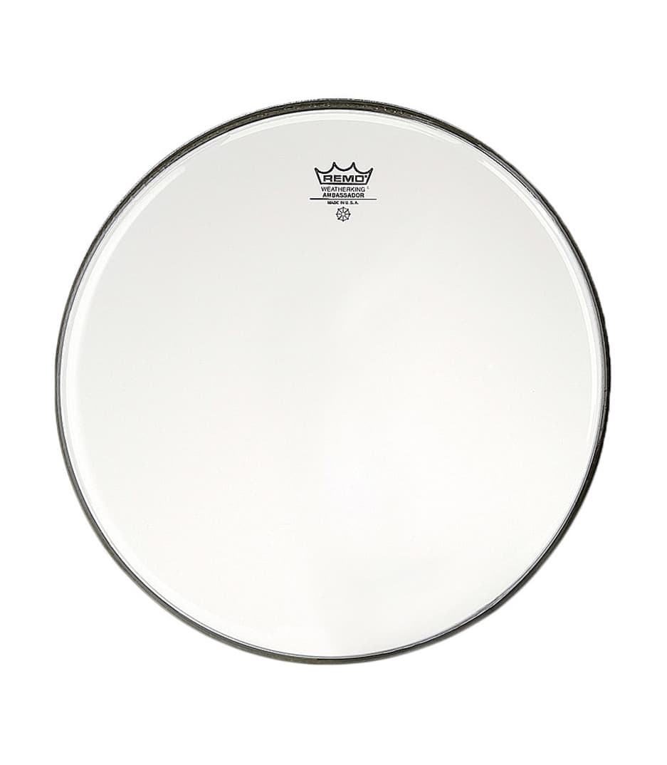 Buy Remo - Batter AMBASSADOR Clear 16 Diameter