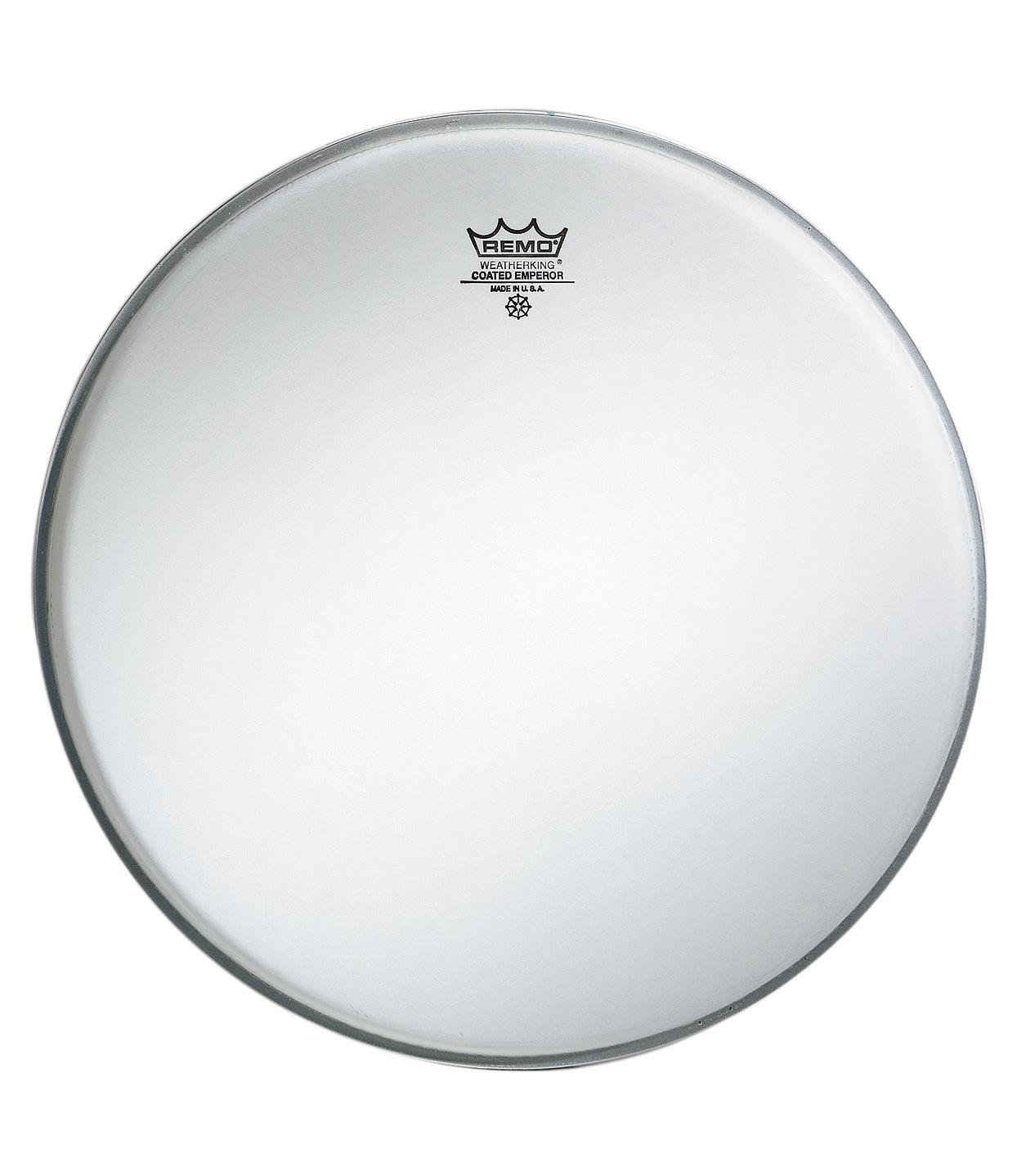 buy remo bass emperor coated 18 diameter
