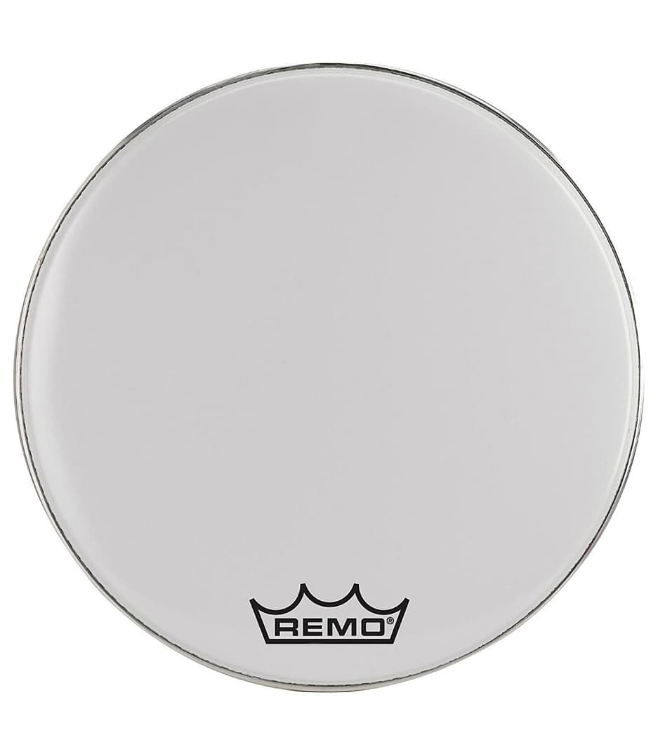 Buy Remo - Bass EMPEROR SMOOTH WHITE 26 Diameter MP