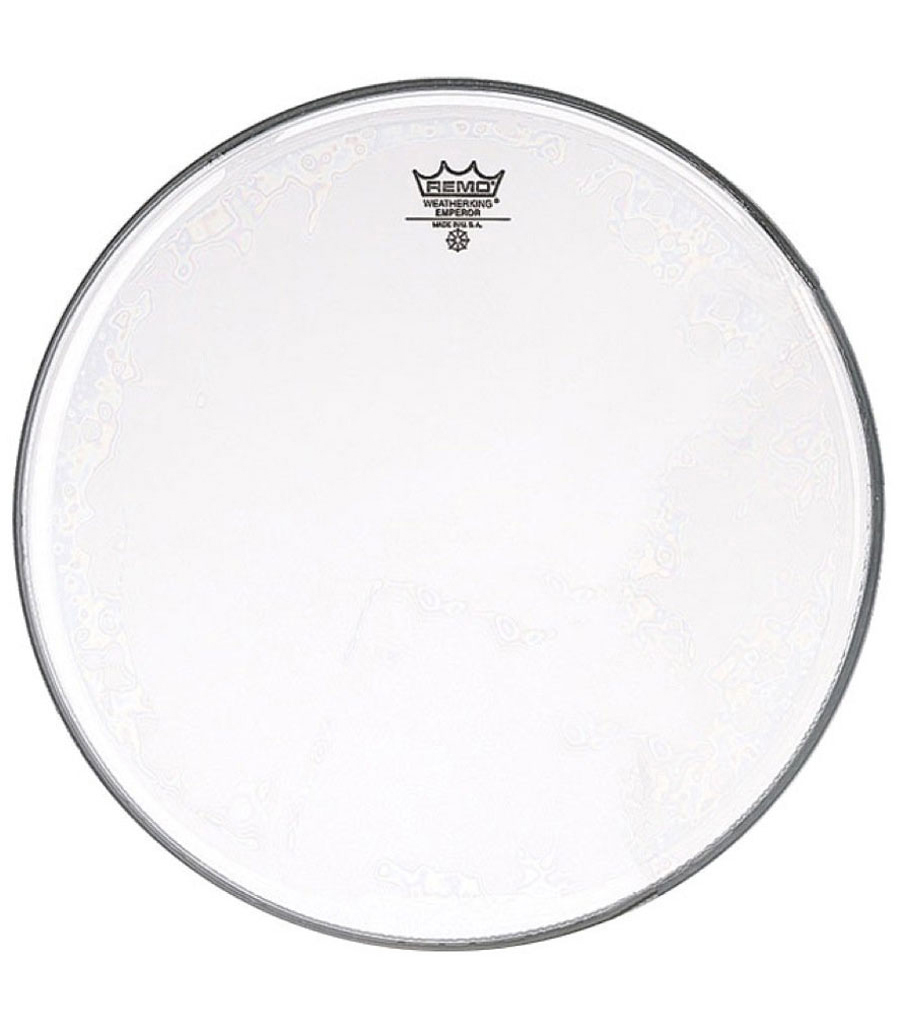 Buy remo Bass EMPEROR Clear 18 Diameter Melody House