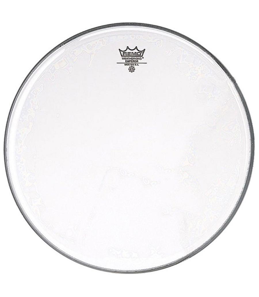 buy remo bass emperor clear 18 diameter