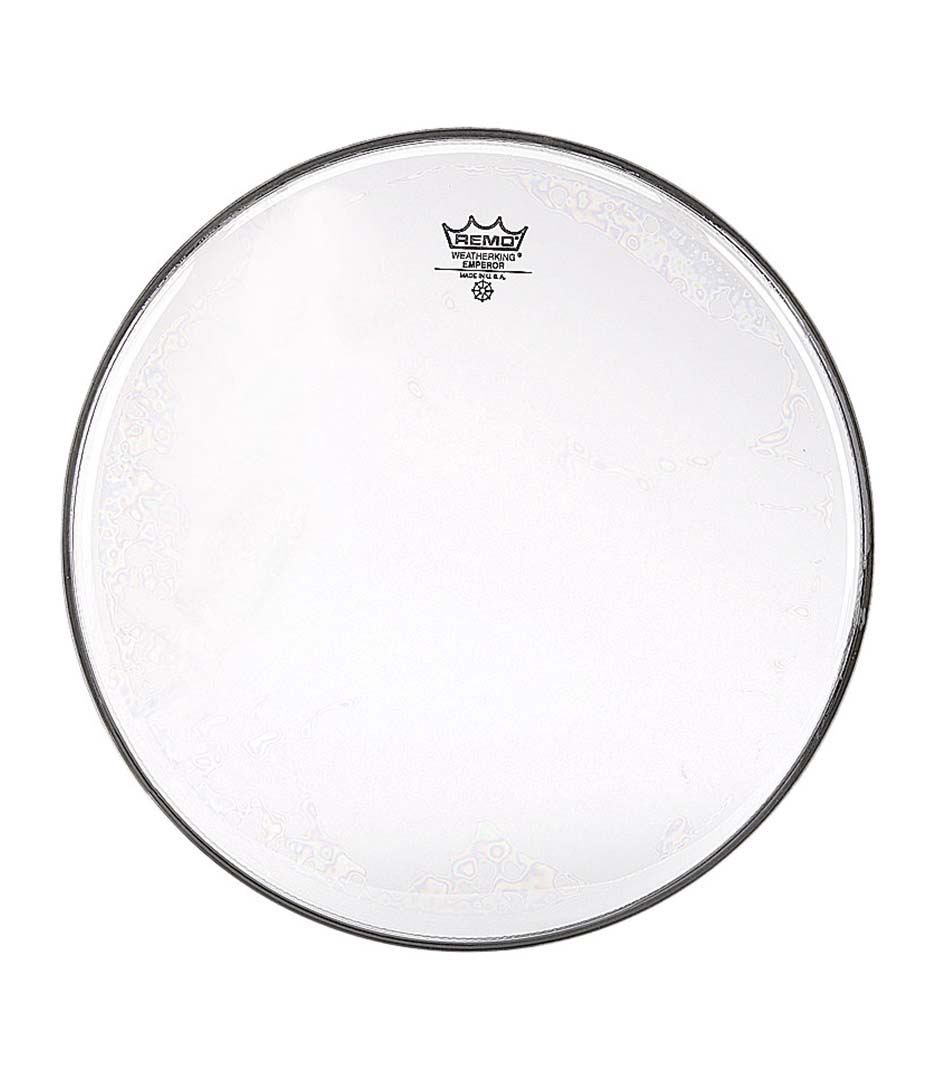 Remo - Bass EMPEROR Clear 22 Diameter