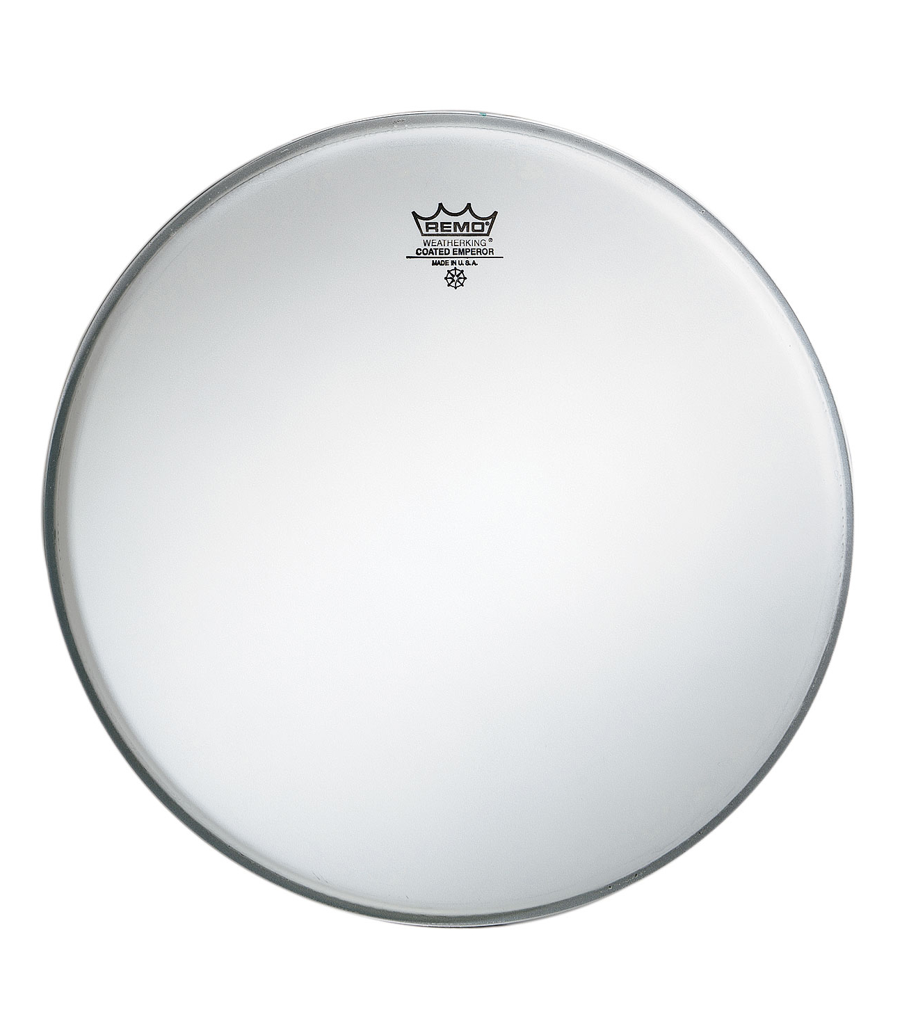 Buy remo Batter EMPEROR Coated 14 Diameter Melody House