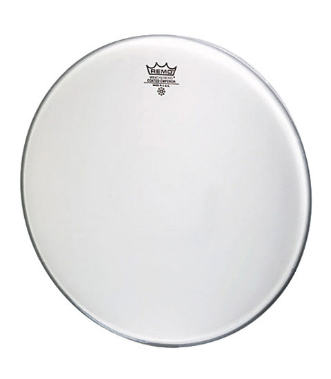 Buy remo Batter EMPEROR Coated 18 Diameter Melody House