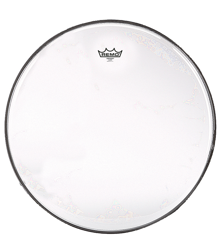 Buy remo Batter EMPEROR Clear 8 Diameter Melody House