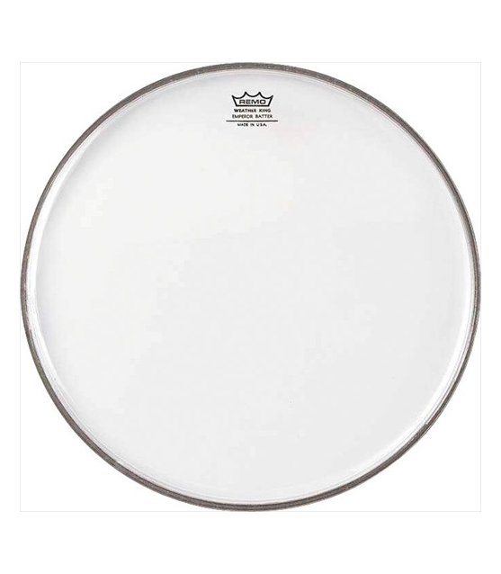 Buy remo Batter EMPEROR Clear 10 Diameter Melody House