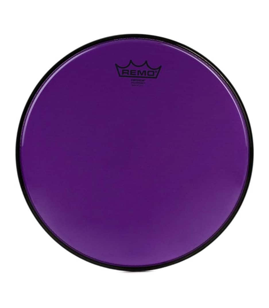 Buy Remo - BE 0312 CT PU Emperor Colortone Purple Drumhead