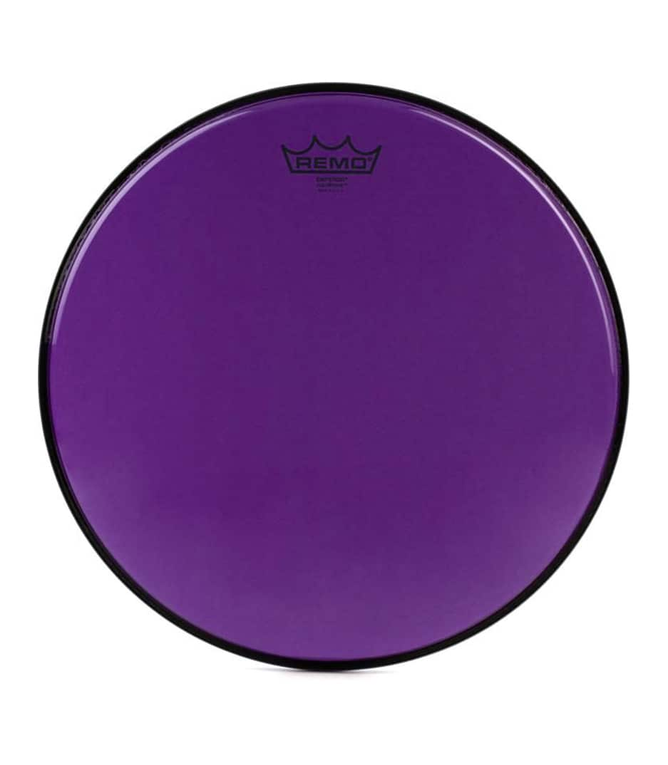 Remo - BE 0314 CT PU Emperor Colortone Purple Drumhead