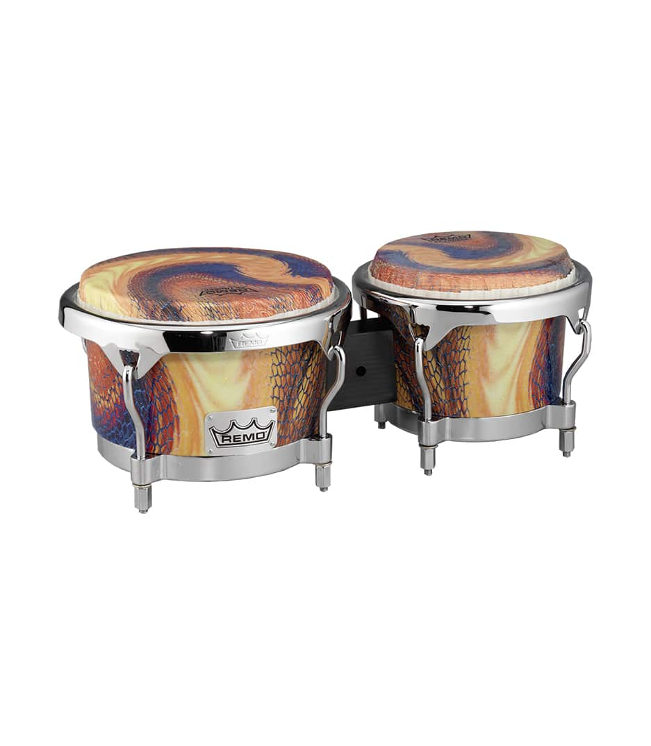 Buy remo Valencia Series Bongo Drum Skyndeep Melody House