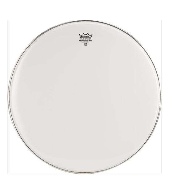 buy remo bass ambassador coated 18 diameter