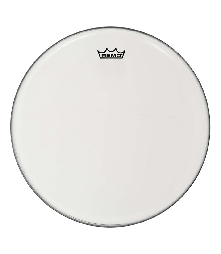 Remo - Ambassador Smooth White 26 Diameter MP - Melody House Musical Instruments