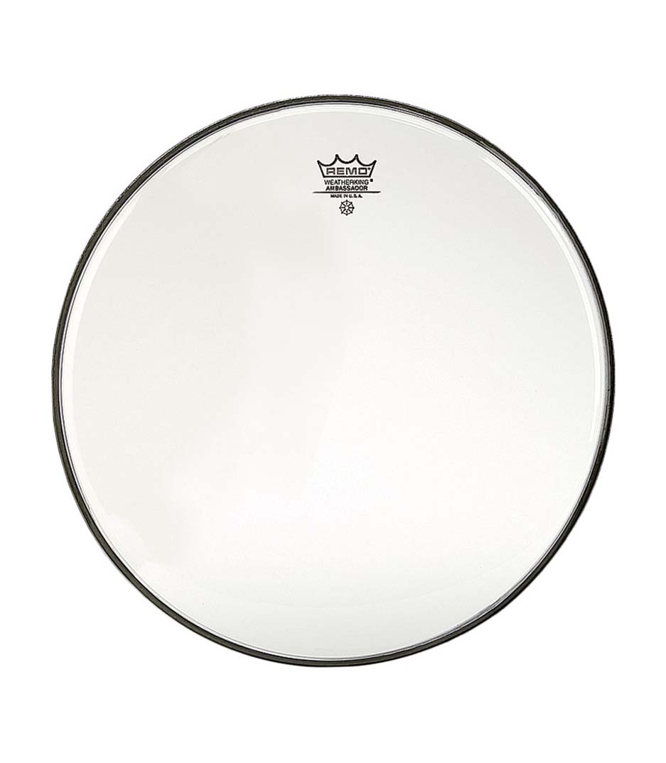 Buy Remo - Ambassador Clear Bass 22 Diameter