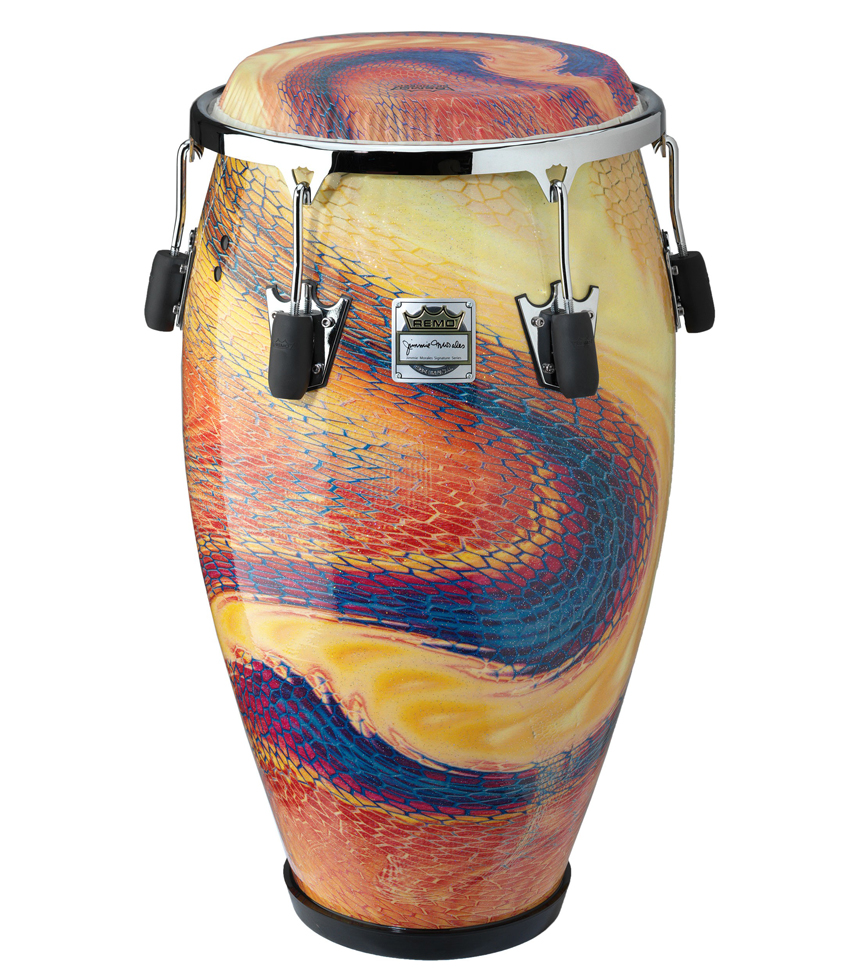 Buy Remo Jimmie Morales Conga 12 50 Diameter 28 Height Melody House