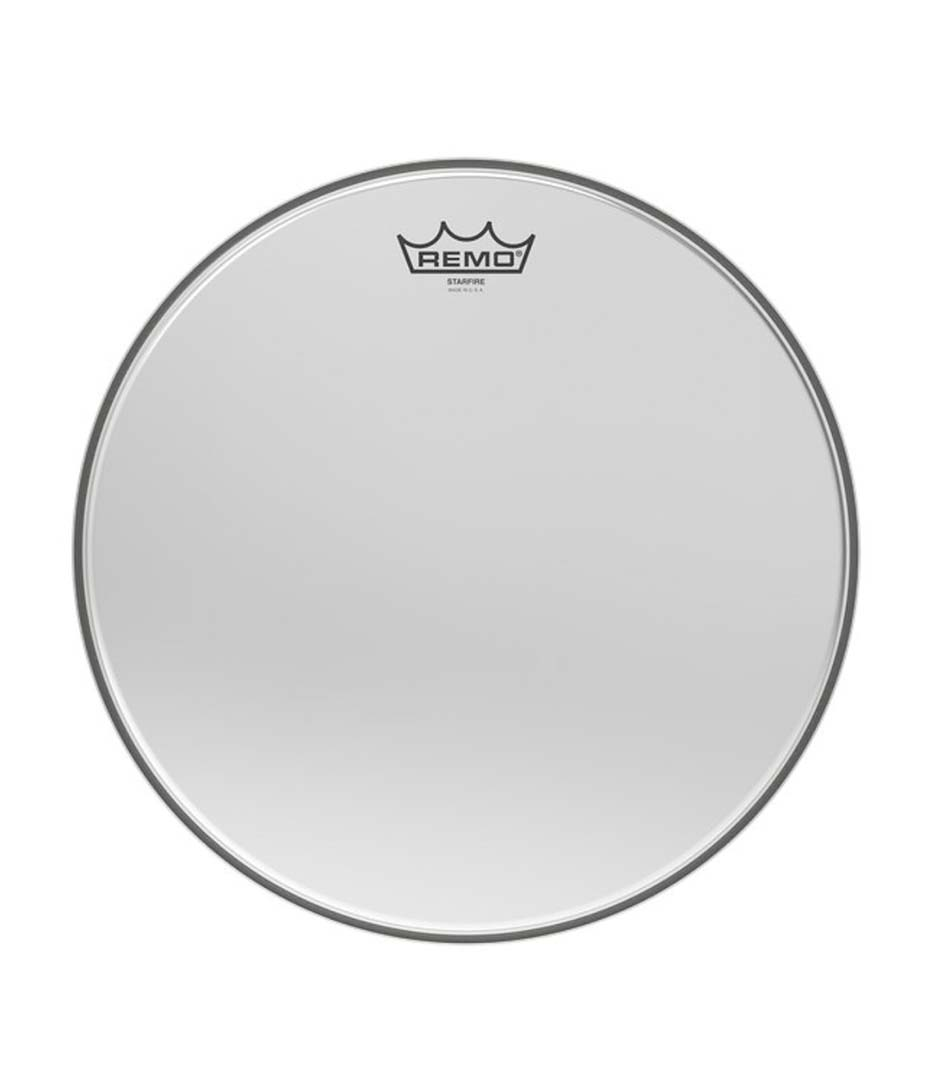 Remo - Batter Chrome Starfire 14 Diameter - Melody House Musical Instruments