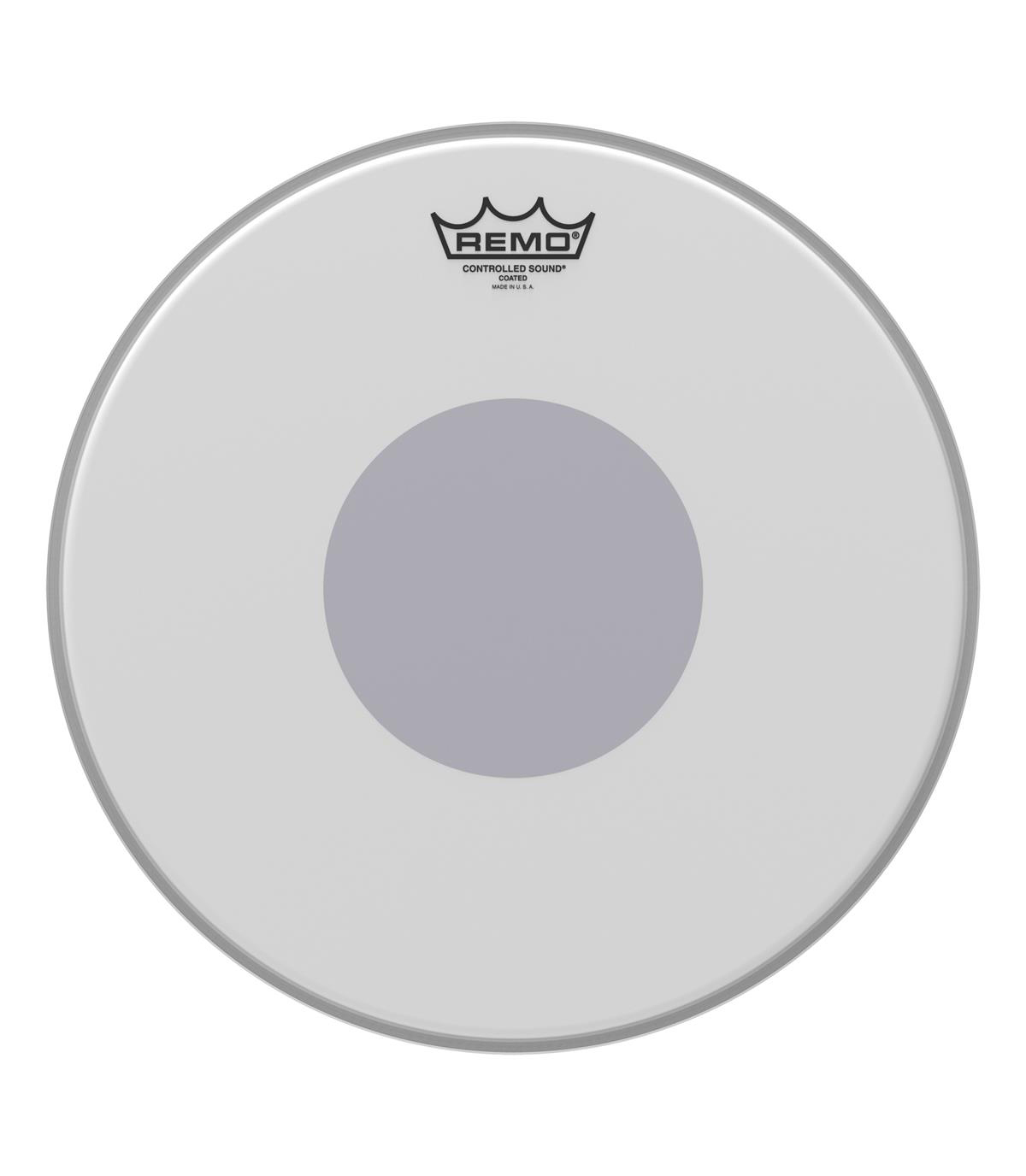 Buy Remo - coated 10 Diameter White Dot On Bottom