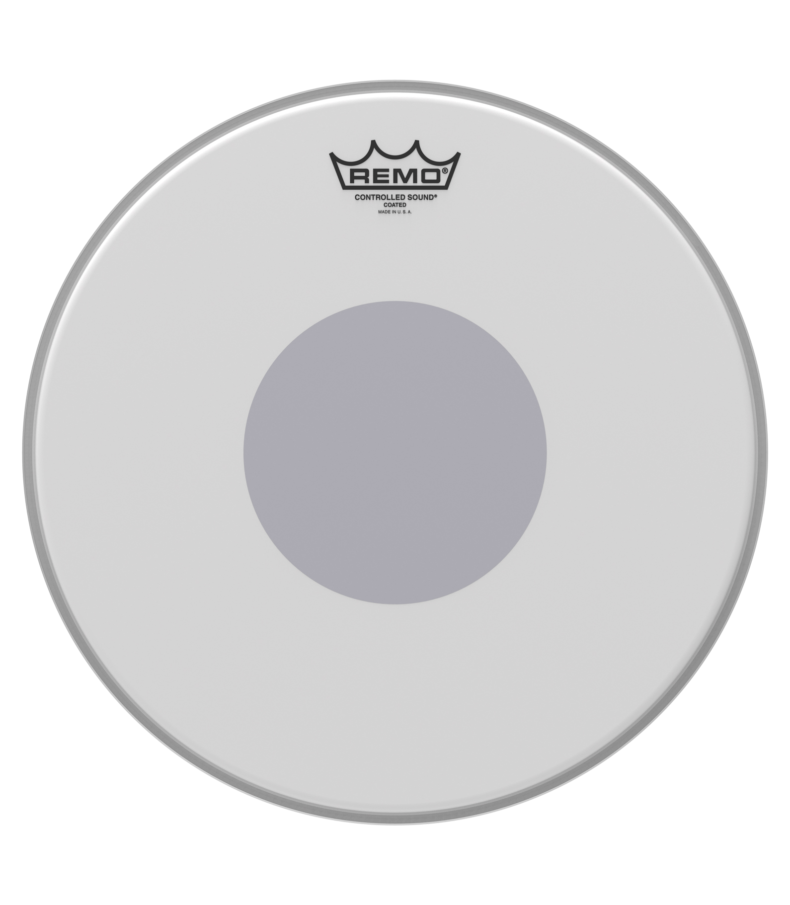 Buy Remo - Batter CONTROLLED SOUND Coated 12 Diameter B