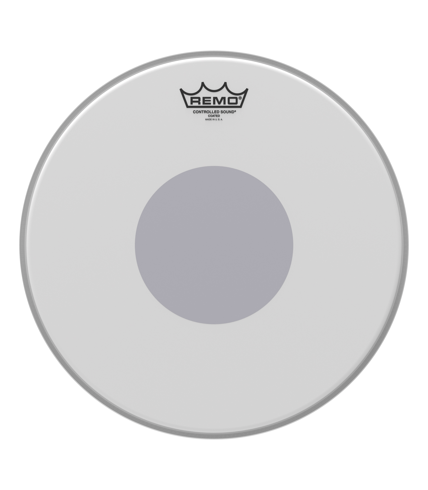 buy remo batter controlled sound coated 18 diameter b