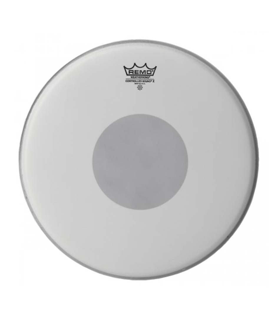 Remo - Batter CONTROLLED SOUND X Coated 14 Diameter