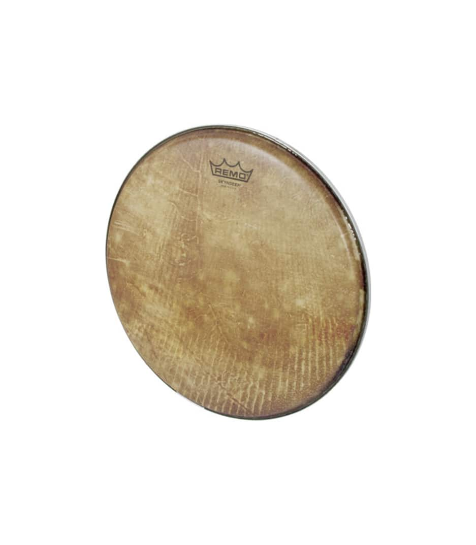 Buy remo Darbuka FIBERSKYN 8 75 Diameter 1 2 Collar Melody House