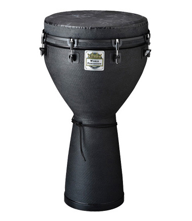 Buy Remo Djembe MONDO™ Key Tuned 12 X 24 SKYNDEEP FI 12 be Melody House