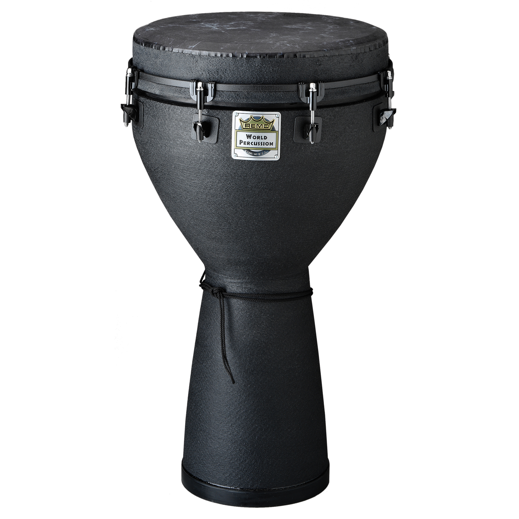 Buy Remo Djembe MONDO™ Key Tuned 14 X 25 SKYNDEEP FI 14 BE Melody House