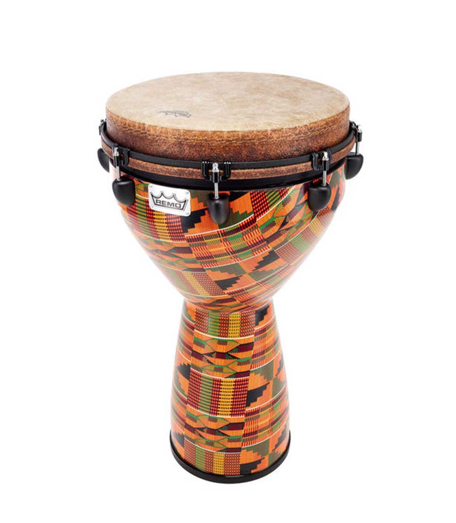 Buy Remo Djembe MONDO™ Key Tuned 14 X 25 SKYNDEEP FI 14 PM Melody House