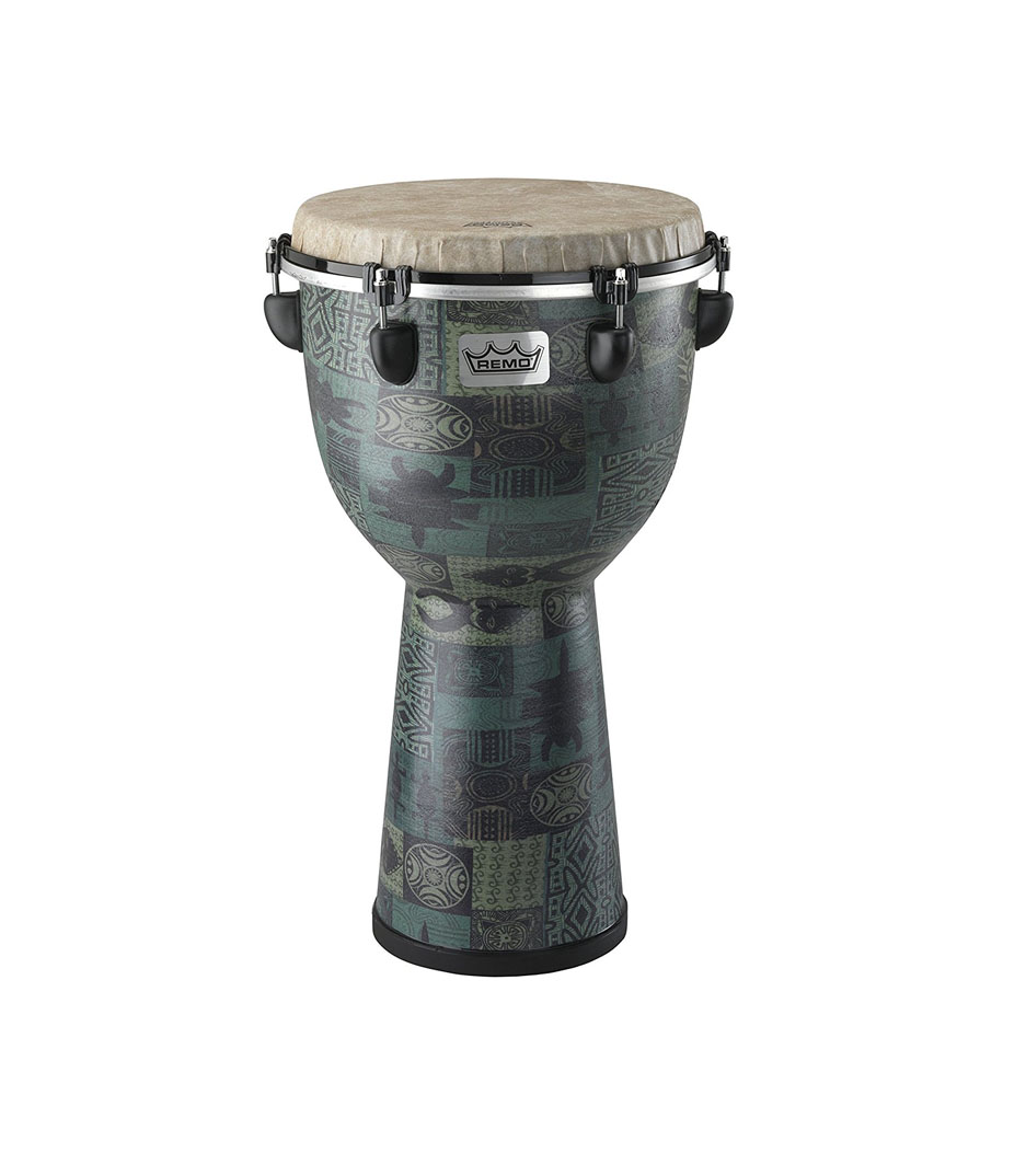buy remo djembe designer series apex 12 x 22 key tune 32