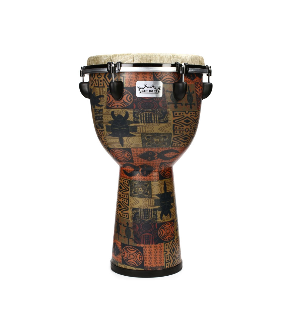 Buy Remo Djembe Designer Series Apex 12 X 22 Key Tune Melody House
