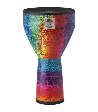 buy remo djembe festival pre tuned small 8 x 14 skyn