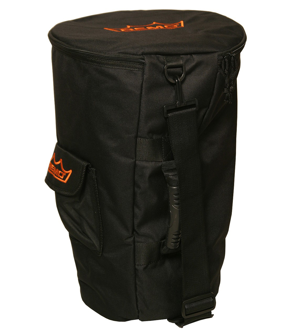 Buy remo Bag Doumbek Deluxe 12 X 19 5 Padded With Sho Melody House