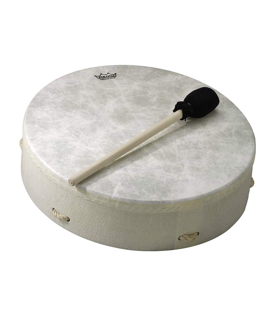 Buy remo Drum Buffalo 14 Diameter 3 5 Depth Standard Melody House