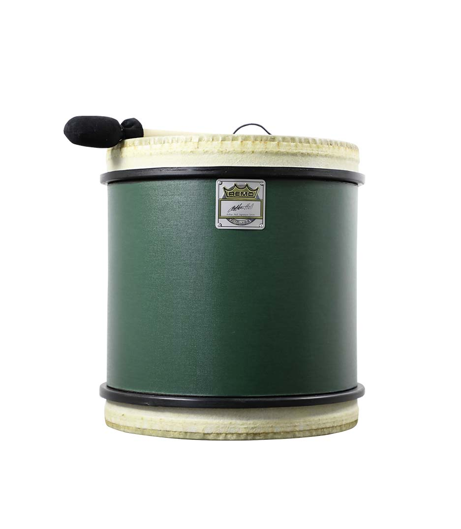 Buy Remo - Nesting Drum Arthur Hull 15 X 14 Forest Green