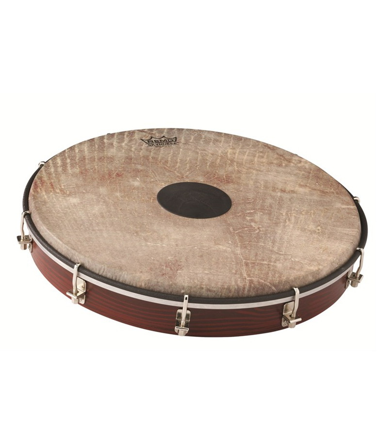 Buy Remo Tablatone Frame Drum Tunable SKYNDEEP P3 Drumhe Melody House