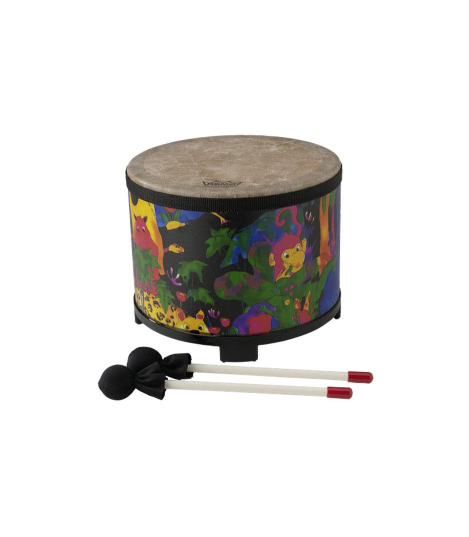 buy remo drum kids percussion floor tom 10 diameter 7
