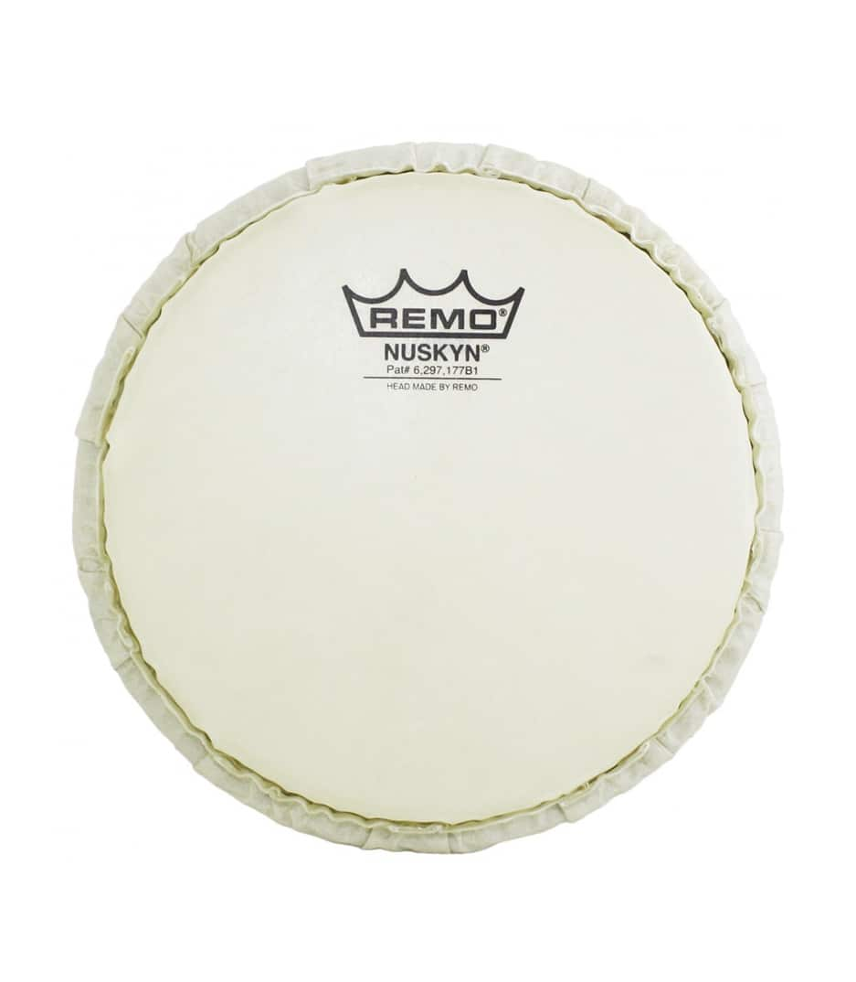 Buy remo Bongo Drumhead S Series 8 00 NUSKYN Melody House