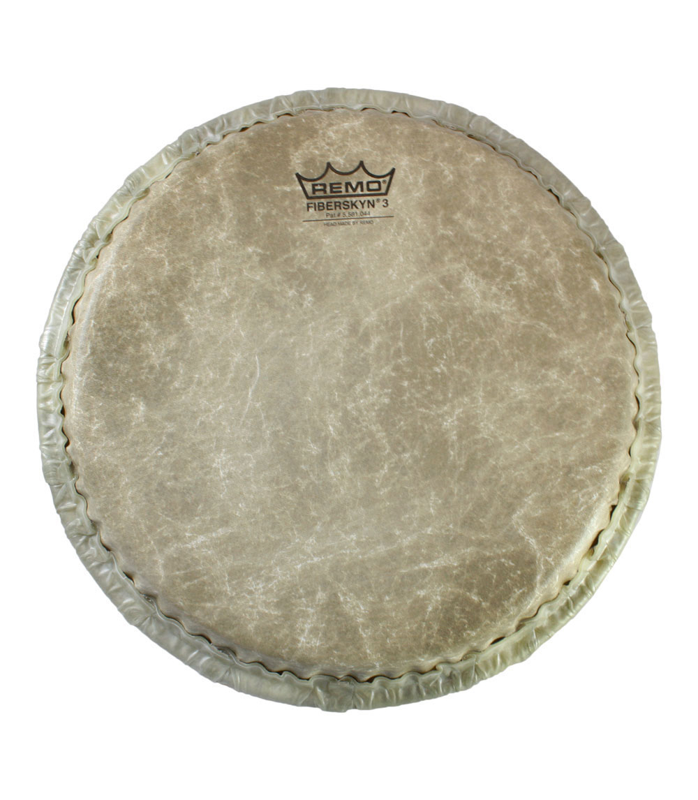 Remo - Conga Drumhead Tucked 12 50 FIBERSKYN - Melody House Musical Instruments