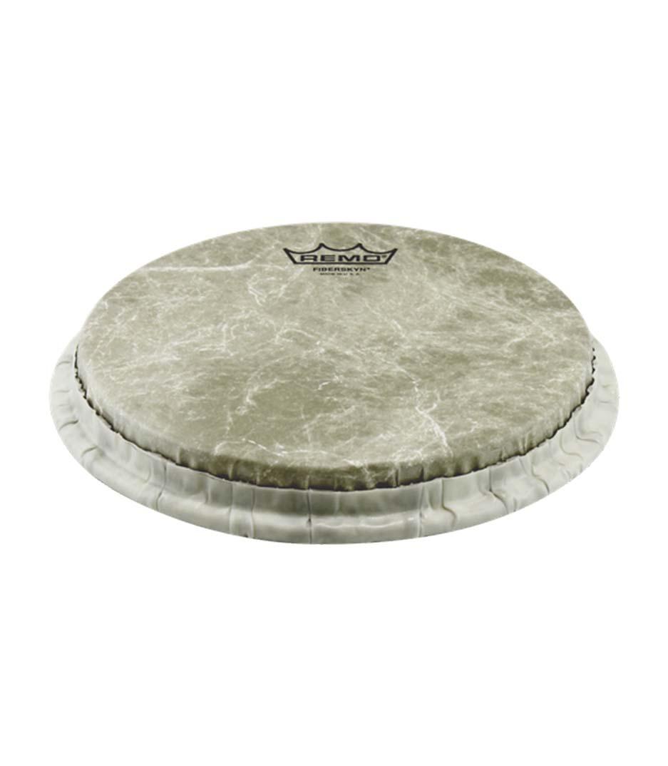 buy remo bongo drumhead tucked 8 5 fiberskyn