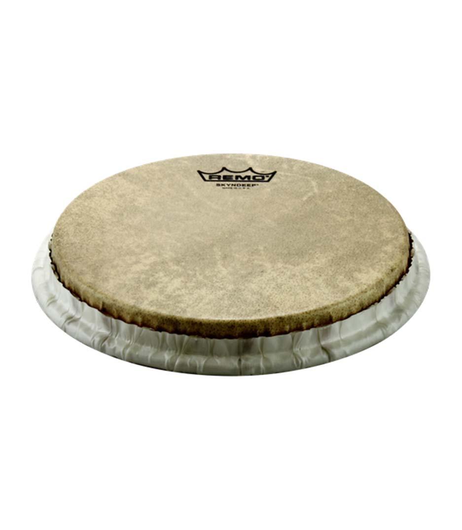 buy remo bongo drumhead tucked 8 5 skyndeep calfskin